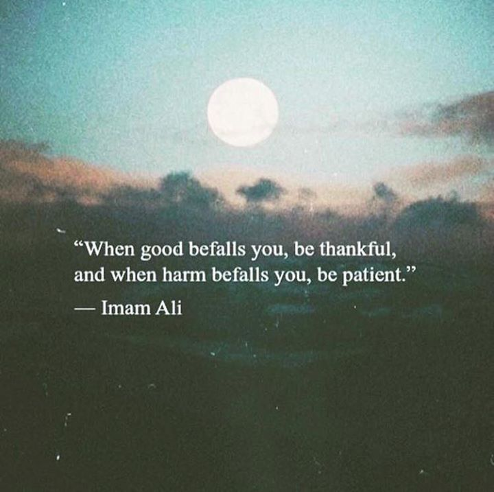 Positive Quotes When Good Befalls You Be Thankful Quotes Boxes
