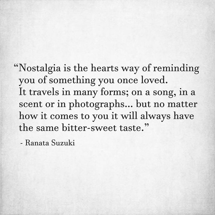Quotes Nostalgia: Love Quotes : Nostalgia - Quotes Boxes