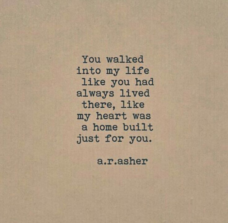 Soulmate Quotes Later I Found That I Was An Intruderand