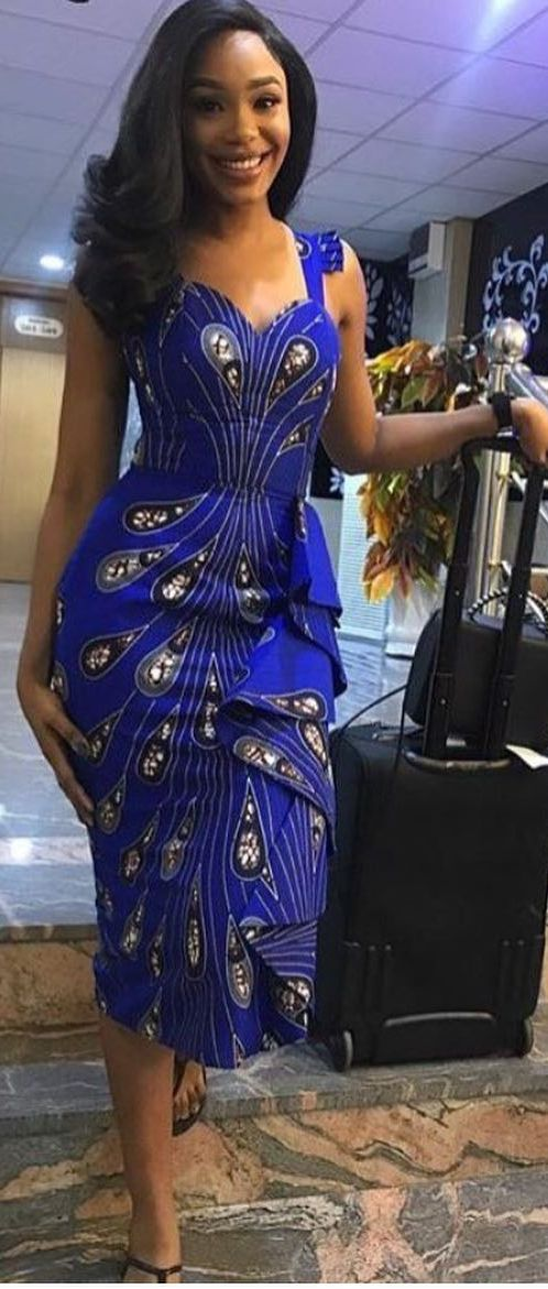 b8be17d70c Quotes About Wedding   The Most Popular African Clothing Styles for ...