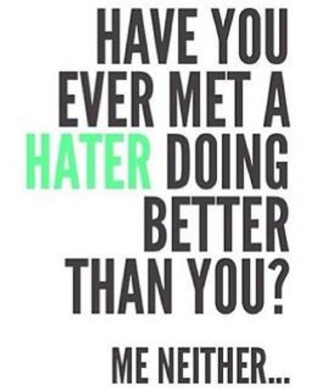 Love Is Never Jealous Bible Quote Haters Gonna Hate Proverbs 98 Do